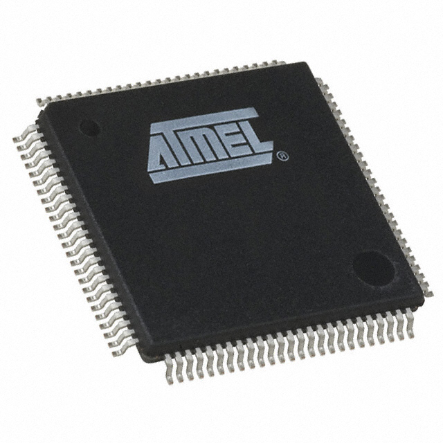 Models: AT91SAM7X256-AU Price: 0.15-2.4 USD