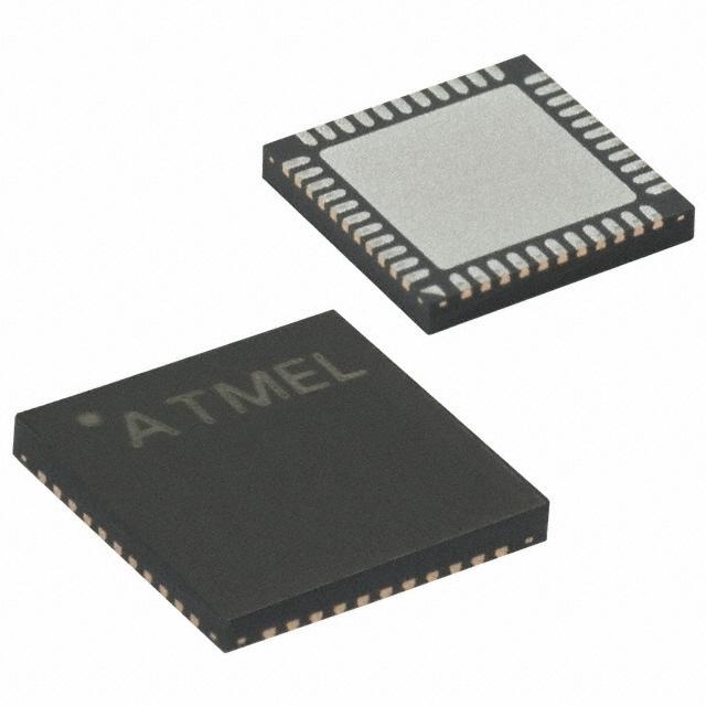 Models: ATMEGA1284P-MU Price: 0.15-2.4 USD