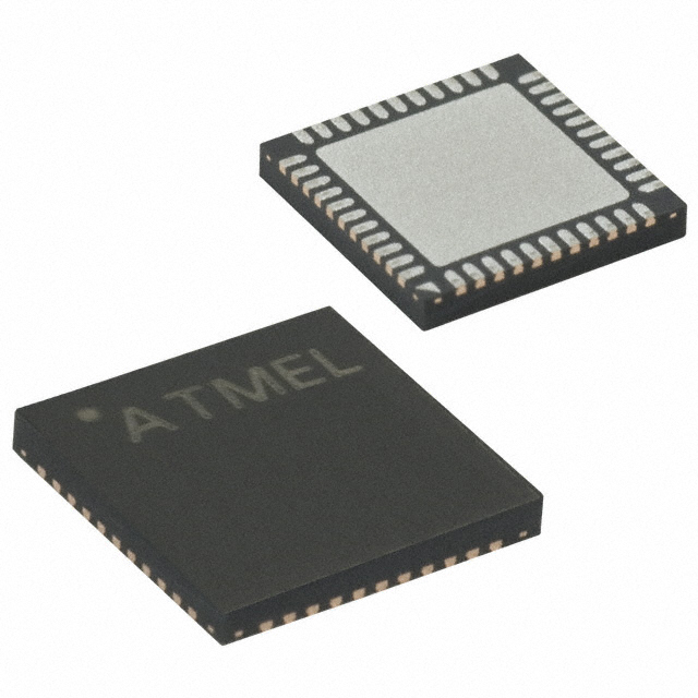 Models: ATMEGA324PA-MU