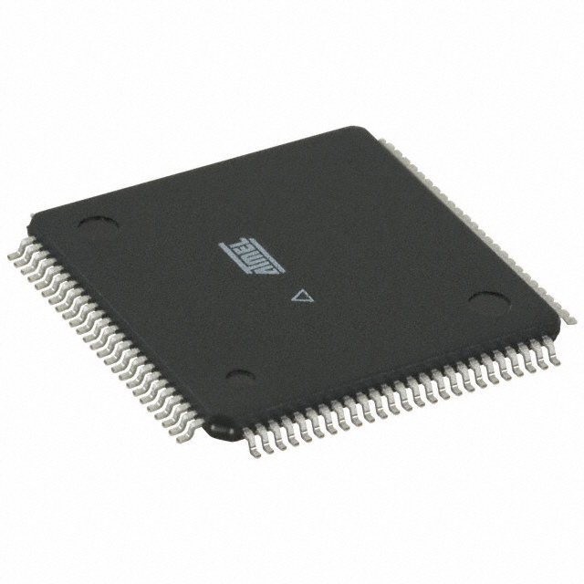 Models: ATMEGA640V-8AU