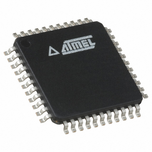 Models: ATMEGA8535L-8AU