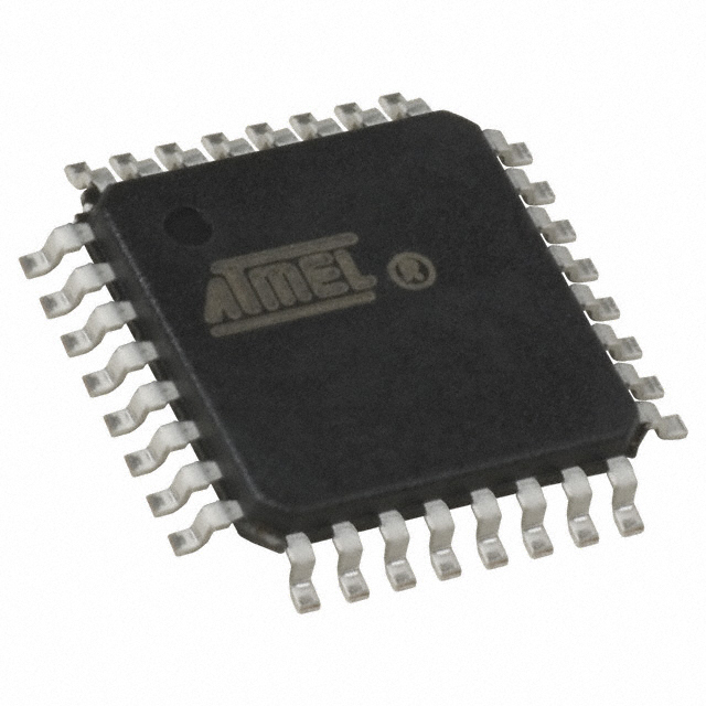 Models: ATMEGA8A-AU