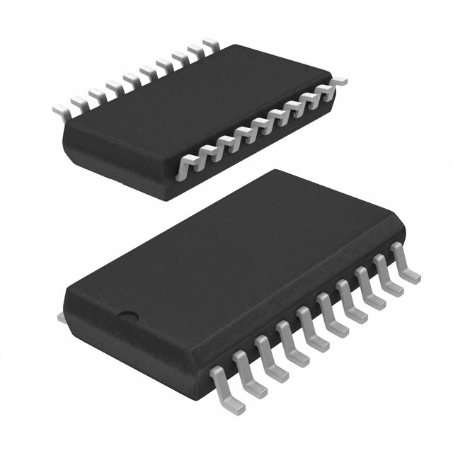 Models: ATTINY2313A-SU
