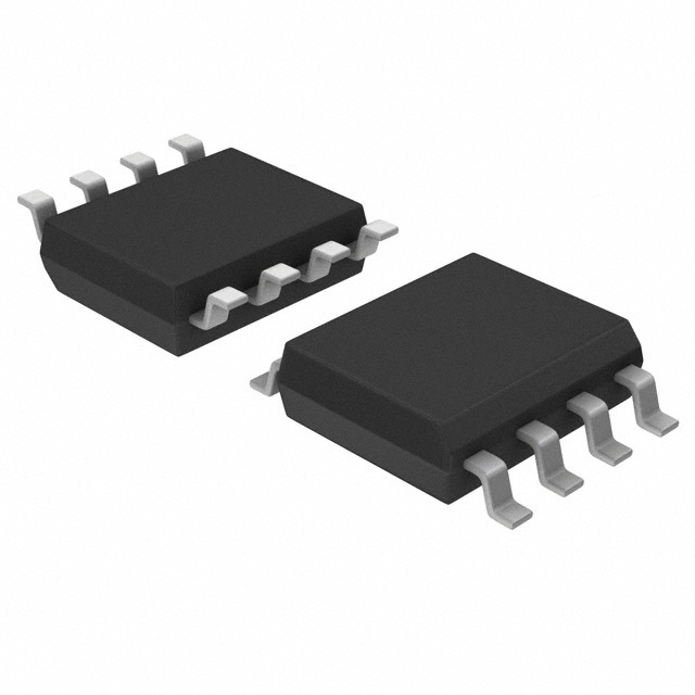 Models: ATTINY25-20SU