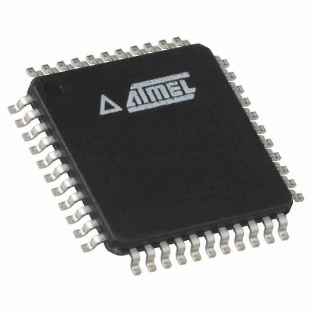 Models: ATmega16A-AU Price: 1.1-2.55 USD