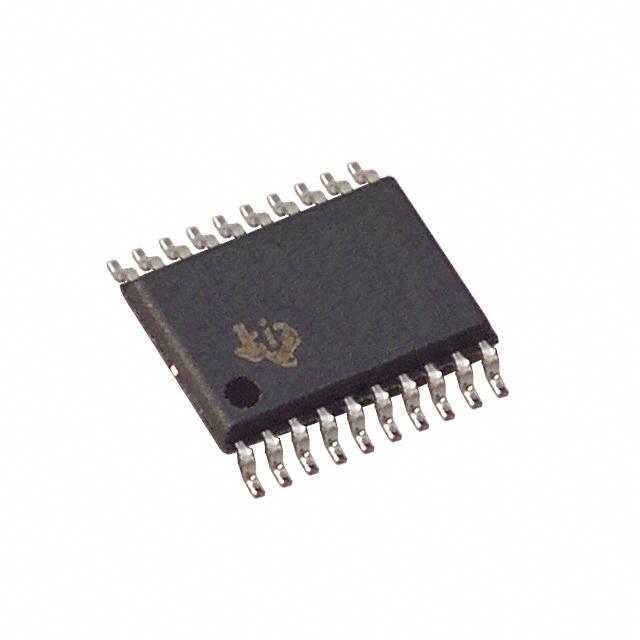 Models: MSP430F1132IPW Price: 0.15-2.4 USD