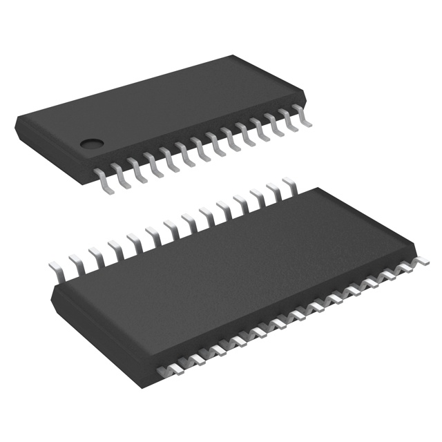 Models: MSP430F1232IPWR Price: 0.85-1 USD