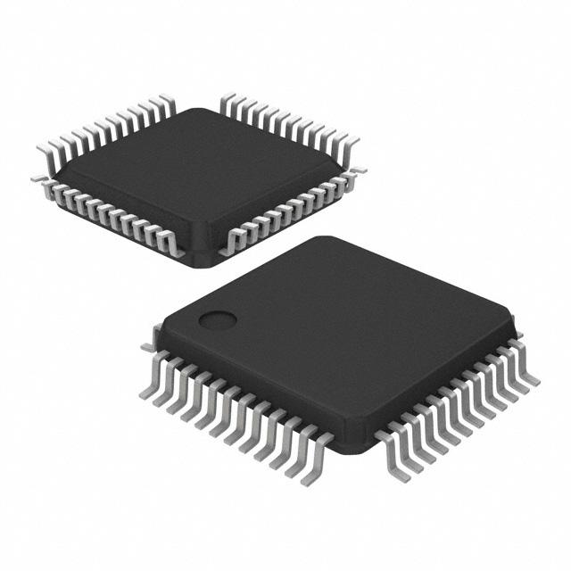 Models: MSP430F1612IPM Price: 2.1-5.8 USD