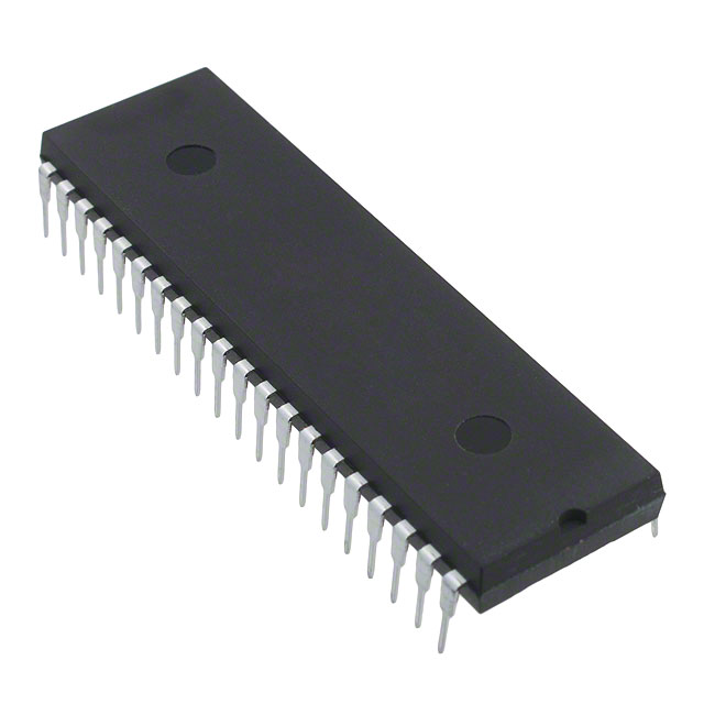 Models: PIC18F4620-I/P