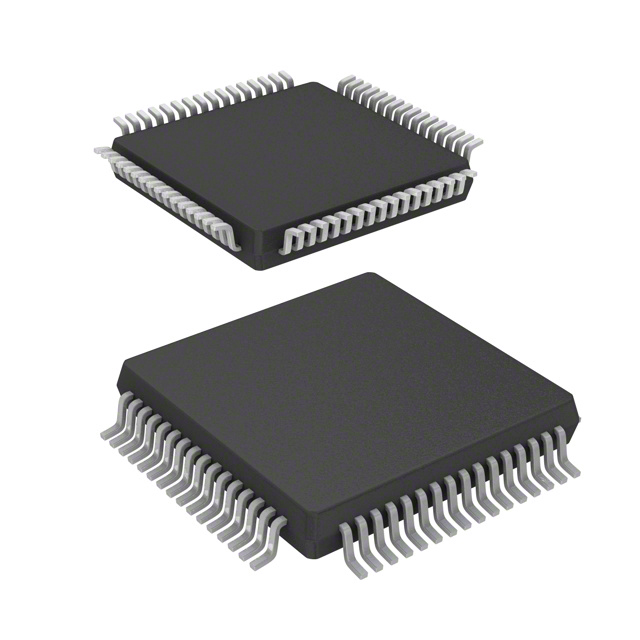 Models: STM32F103RBT6