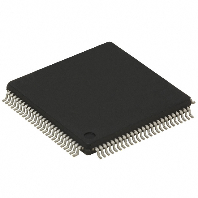Models: STM32F103VCT6