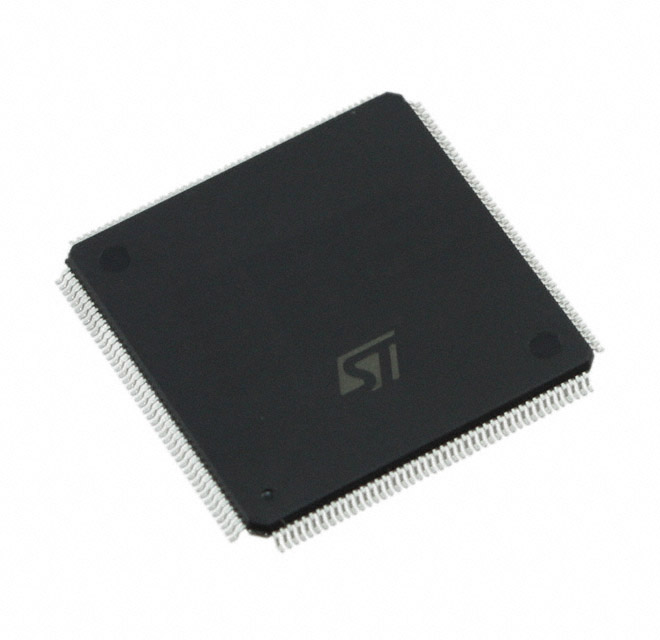 Models: STM32F407IGT6