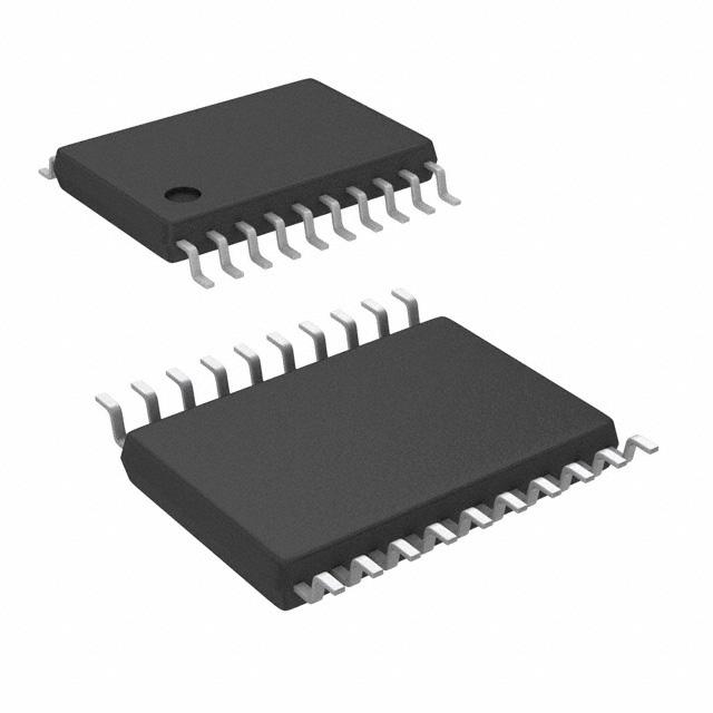 Models: STM8L101F3P6 Price: 0.9-1.87 USD