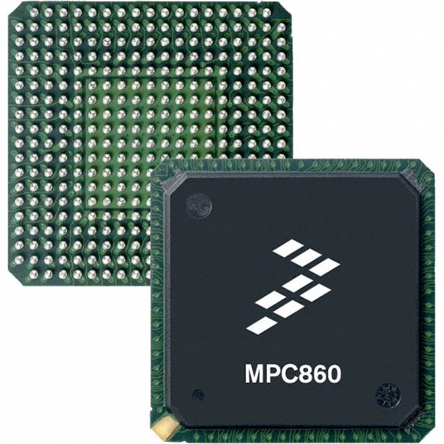 Models: MC68MH360ZP25LR2