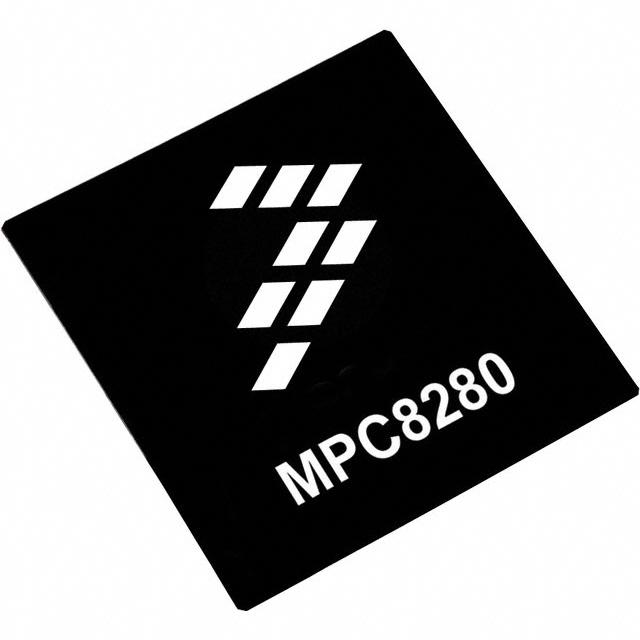 Models: MPC8280ZUUPEA Price: 114.4-114.4 USD