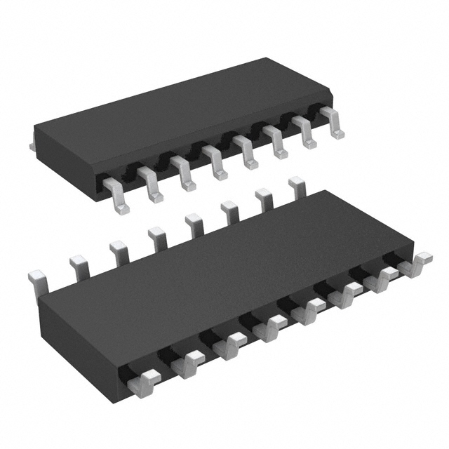 Models: CD4053BCM Price: 0.22-0.25 USD