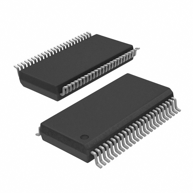Models: SN65LVDS96DGG