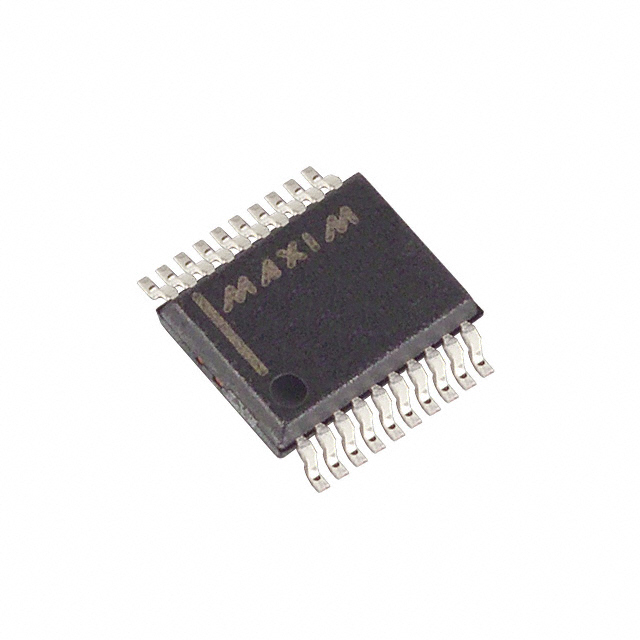 Models: MAX6818EAP+ Price: 1.91-4.22 USD