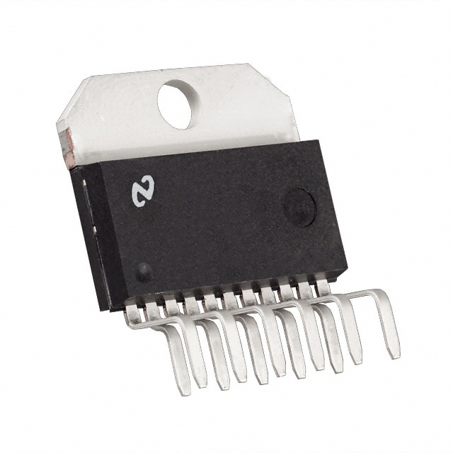 Models: LM3875T