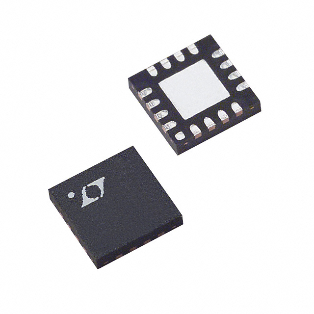 Models: LTC6405CUD#PBF