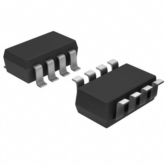 Models: LMX393AKA+T Price: 0.19-0.71 USD