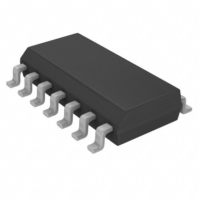 Models: SN74LS125ADR Price: 0.208-0.208 USD