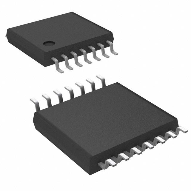 Models: SN74LVC125APW Price: 0.104-0.104 USD