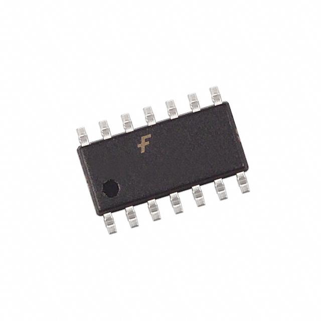 Models: MM74HC393SJX Price: 0.1144-0.1144 USD