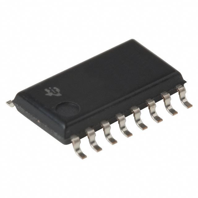 Models: SN74LS592NSR Price: 1.248-1.248 USD