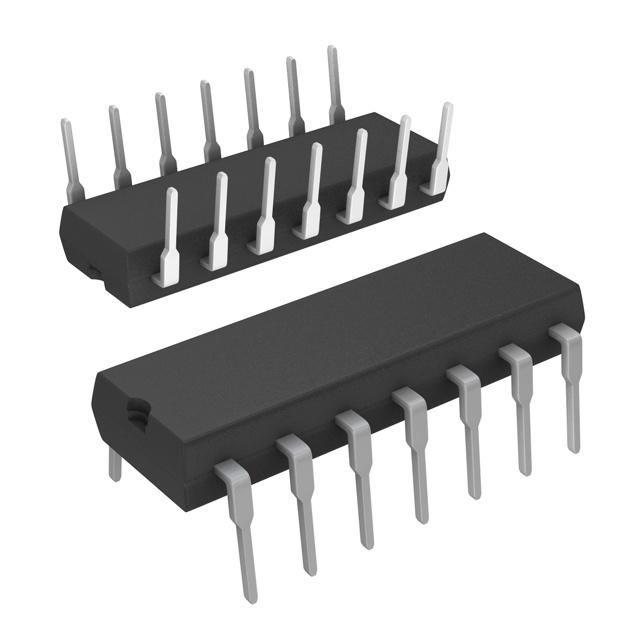 Models: CD40106BE Price: 0.1664-0.1664 USD