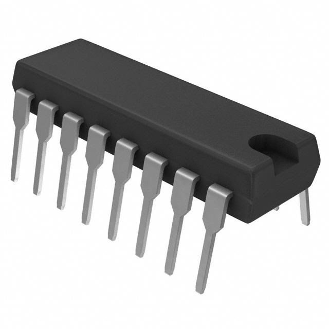 Models: CD74HC238E Price: 0.208-0.208 USD