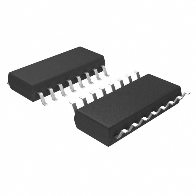 Models: SN74LS257BNSR Price: 0.624-0.624 USD