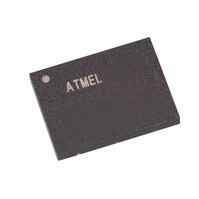 Models: AT45DB081B-CNU Price: 0.15-2.4 USD