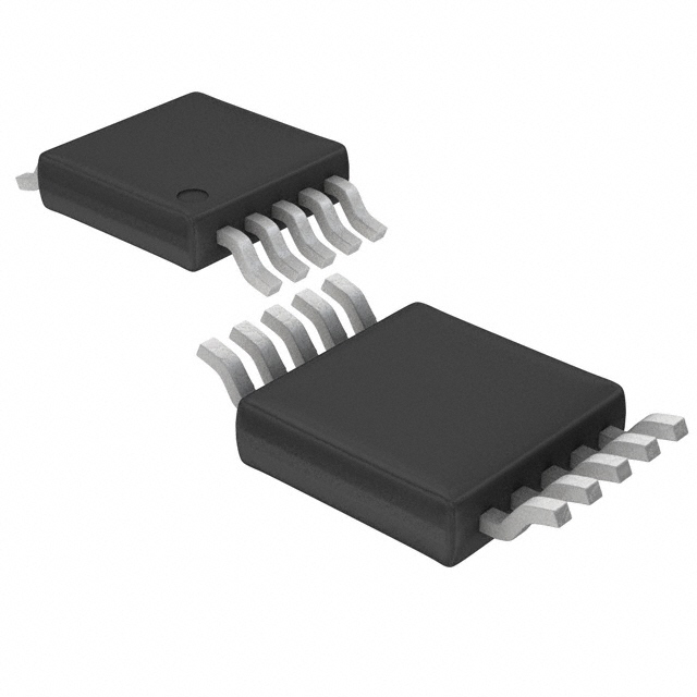 Models: LTC4252A-1CMS#TR Price: 0.15-2.4 USD