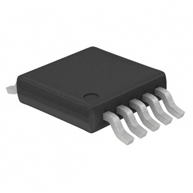 Models: LM3444MM/NOPB Price: 0.17-0.55 USD