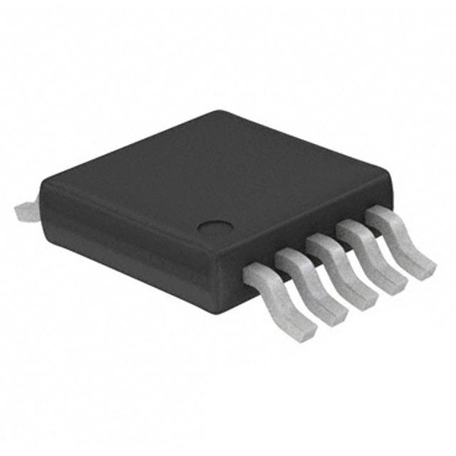 Models: LM3445MM/NOPB Price: 0.17-0.55 USD