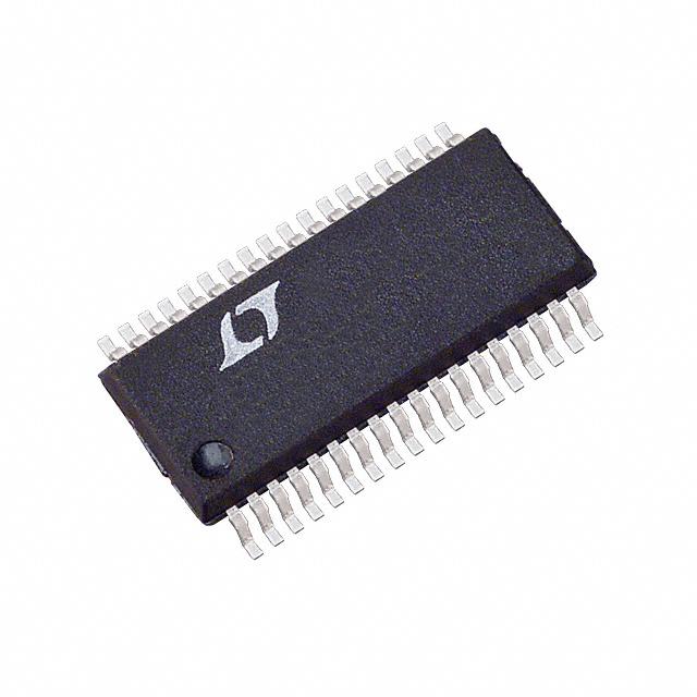 Models: LTC1709EG-9 Price: 3.744-3.744 USD