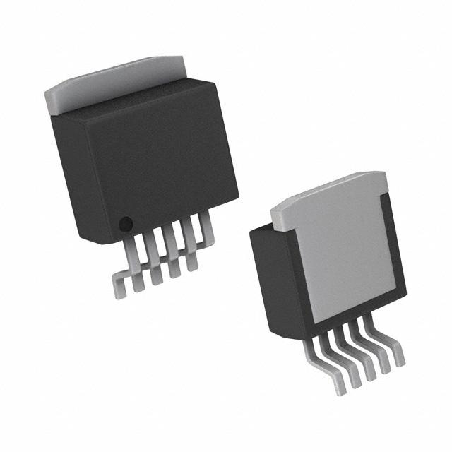 Models: LM2576HVSX-15 Price: 3.3-3.6 USD