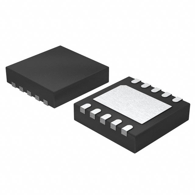 Models: LTC3407EDD-2#TRPBF Price: 1.15-2.67 USD