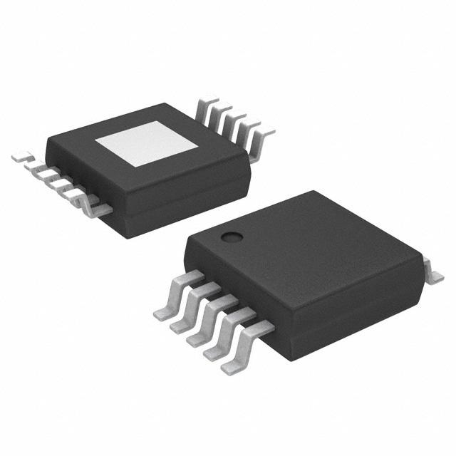 Models: TPS54140DGQR Price: 0.59-8.99 USD