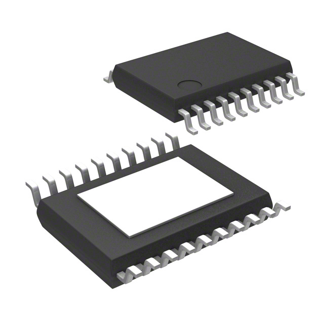 Models: TPS54310PWPR Price: 0.7-0.85 USD
