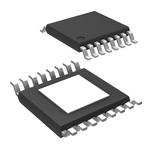 Models: TPS54350PWPR Price: 0.9-1 USD