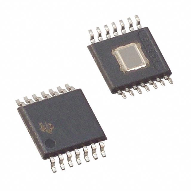 Models: TPS54386PWPR Price: 0.59-8.99 USD