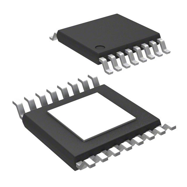 Models: TPS54550PWPR Price: 0.59-8.99 USD