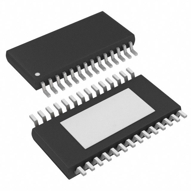 Models: TPS54810PWPR Price: 0.59-8.99 USD