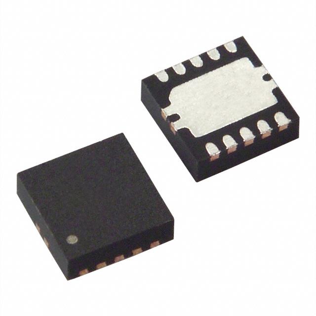 Models: TPS62410DRCR Price: 1.55-2.86 USD