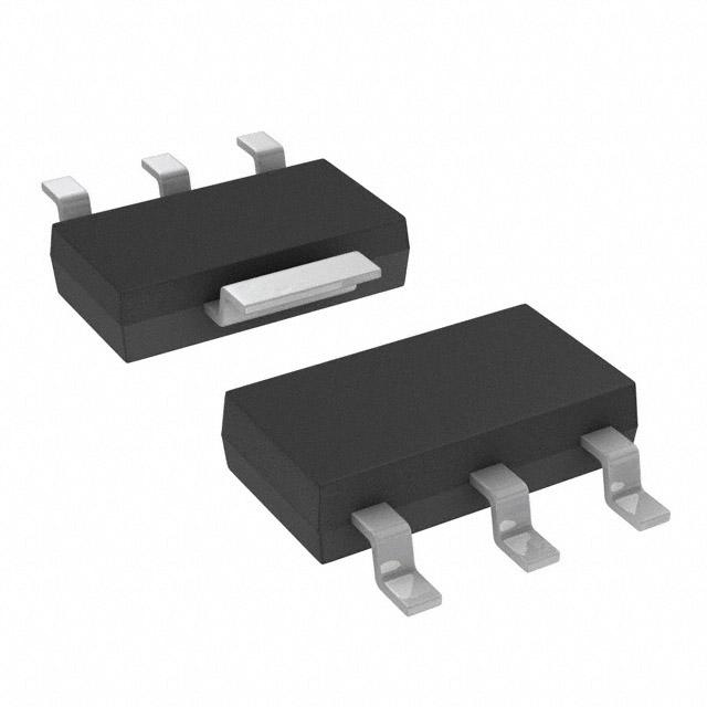 Models: LM1117IMP-ADJ Price: 0.53-0.55 USD