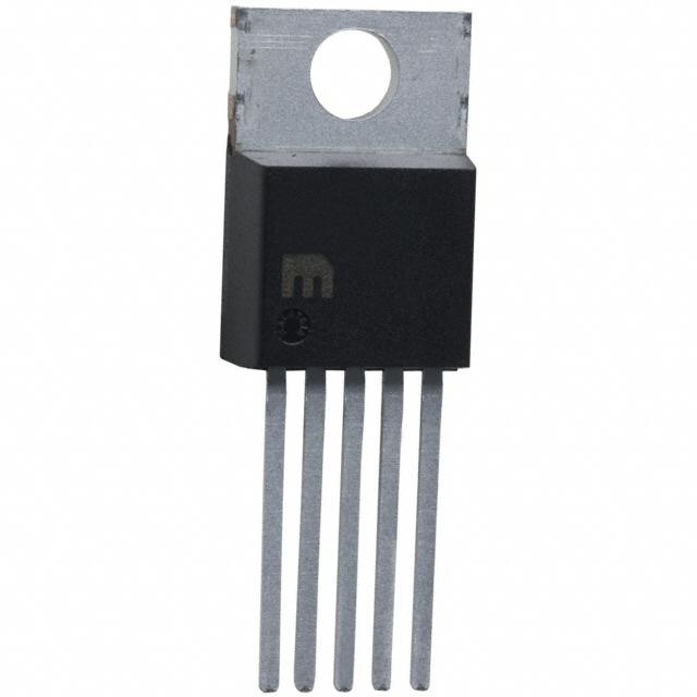 Models: MIC29301-5.0WT Price: 0.15-2.4 USD