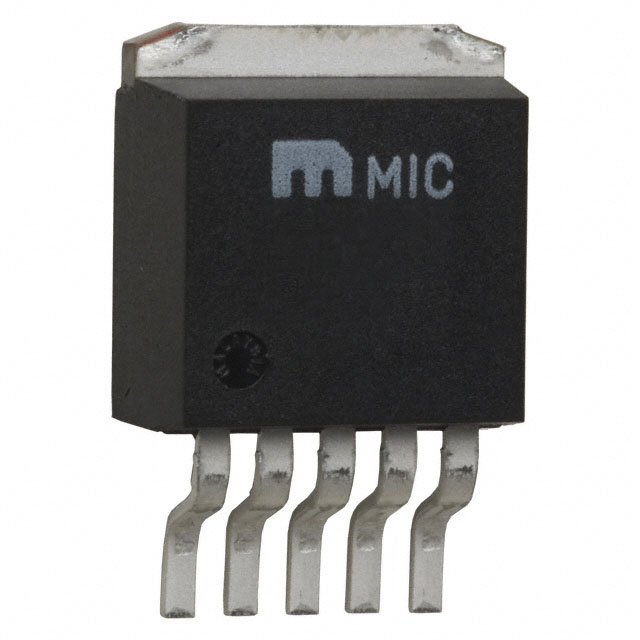 Models: MIC29302BU