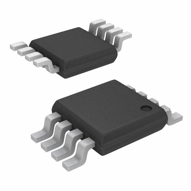 Models: MIC5236YMM Price: 0.15-2.4 USD